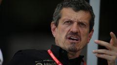 F1: Steiner multato per l'insulto di Sochi