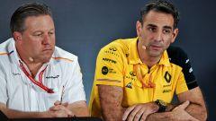 """Orgoglio Renault: """"Abbiamo il motore più potente"""""""