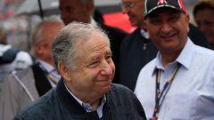 F1 2019, il presidente della Fia, Jean Todt, è in carica dal 2009