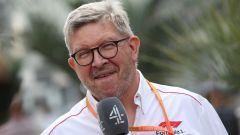F1 2019: il responsabile regolamenti per Liberty Media, Ross Brawn