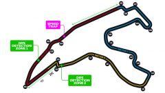 F1 2019, la pista di Spa-Francorchamps