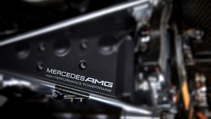 F1 2019, la power unit Mercedes sarà installata sulla Williams fino al 2025