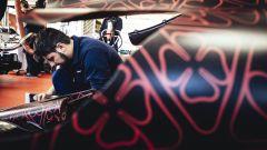 F1 2019, le prime immagini dell''Alfa Romeo Racing - Immagine: 4