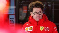 Binotto ammette: Ferrari debole sul piano politico