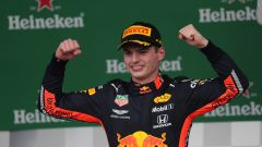 F1 2019, Max Verstappen (Red Bull)