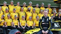 F1 2019, Nico Hulkenberg (Renault)