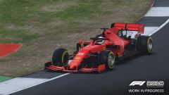 F1 2019 (PC, Xbox One, PlayStation 4) ricrea la stagione di F1 attuale