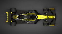 Presentata la nuova Renault R.S. 19. Video, gallery e dichiarazioni - Immagine: 5