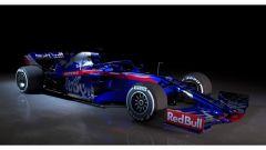 Presentata la nuova Toro Rosso STR14. Video, gallery e dichiarazioni - Immagine: 3