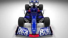 Presentata la nuova Toro Rosso STR14. Video, gallery e dichiarazioni - Immagine: 4