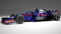 Presentata la nuova Toro Rosso STR14. Video, gallery e dichiarazioni - Immagine: 5