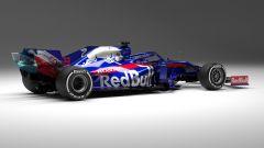 Presentata la nuova Toro Rosso STR14. Video, gallery e dichiarazioni - Immagine: 6