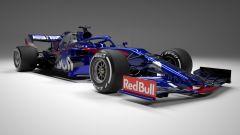 F1 2019, presentata la nuova Toro Rosso STR14. Video, gallery e dichiarazioni