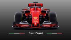 Presentata LIVE streaming la nuova Ferrari SF90. Video, gallery e dichiarazioni - Immagine: 5