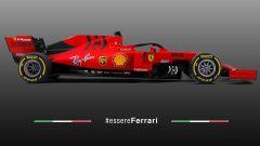 Presentata LIVE streaming la nuova Ferrari SF90. Video, gallery e dichiarazioni - Immagine: 6