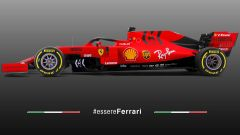Presentata LIVE streaming la nuova Ferrari SF90. Video, gallery e dichiarazioni - Immagine: 7