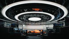 Presentata LIVE la McLaren MCL34: video, gallery e dichiarazioni - Immagine: 2