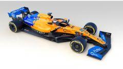 F1 2019, presentata LIVE la nuova McLaren MCL34. Video, gallery e dichiarazioni