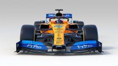 Presentata LIVE la McLaren MCL34: video, gallery e dichiarazioni - Immagine: 4