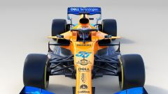 Presentata LIVE la McLaren MCL34: video, gallery e dichiarazioni - Immagine: 5
