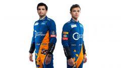 Presentata LIVE la McLaren MCL34: video, gallery e dichiarazioni - Immagine: 6
