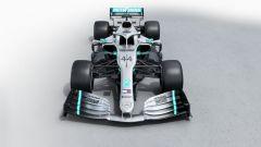 Presentata LIVE la nuova Mercedes W10. Video, gallery e dichiarazioni - Immagine: 3