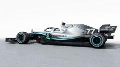 Presentata LIVE la nuova Mercedes W10. Video, gallery e dichiarazioni - Immagine: 5