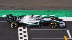 Presentata LIVE la nuova Mercedes W10. Video, gallery e dichiarazioni - Immagine: 6