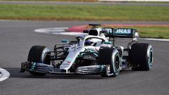 Presentata LIVE la nuova Mercedes W10. Video, gallery e dichiarazioni - Immagine: 7