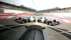 Presentata LIVE la nuova Mercedes W10. Video, gallery e dichiarazioni - Immagine: 9