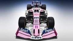 Presentata LIVE la nuova Racing Point. Video, gallery e dichiarazioni - Immagine: 4