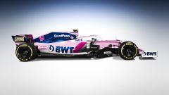 Presentata LIVE la nuova Racing Point. Video, gallery e dichiarazioni - Immagine: 5