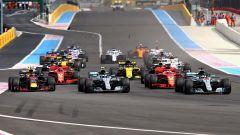 F1 2019, quanto guadagnano i piloti? Da Hamilton ad... Albon