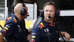 F1 2019, Red Bull-Honda: il nuovo binomio stimola Newey
