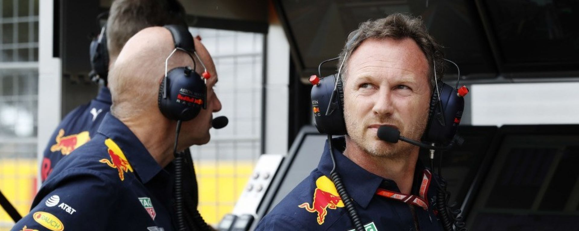 Red Bull-Honda: il nuovo binomio stimola Newey