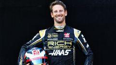 F1 2019, Romain Grosjean alla vigilia della stagione