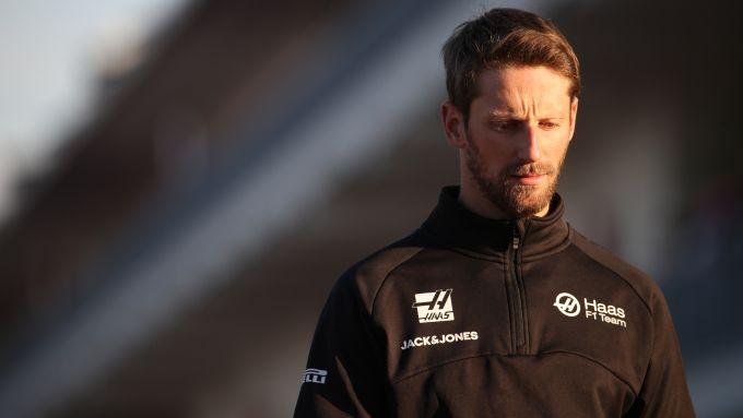 F1 2019, Romain Grosjean (Haas)