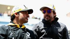F1 2019: Sainz in McLaren al posto di Alonso. In Ferrari resta Raikkonen - Immagine: 1