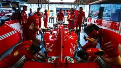 F1 2019: la Ferrari che verrà: cosa cambia e le novità