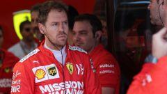 F1 2019, Sebastian Vettel (Ferrari)