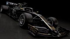 Presentata la nuova Haas F1. Video, gallery e dichiarazioni - Immagine: 4