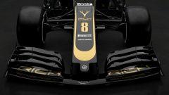 Presentata la nuova Haas F1. Video, gallery e dichiarazioni - Immagine: 6