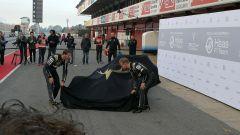 Presentata la nuova Haas F1. Video, gallery e dichiarazioni - Immagine: 9