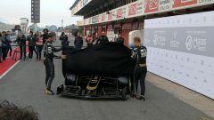 Presentata la nuova Haas F1. Video, gallery e dichiarazioni - Immagine: 10