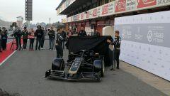 Presentata la nuova Haas F1. Video, gallery e dichiarazioni - Immagine: 11
