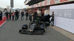 Presentata la nuova Haas F1. Video, gallery e dichiarazioni - Immagine: 12