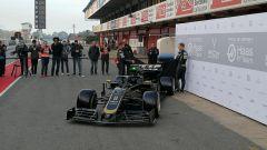 Presentata la nuova Haas F1. Video, gallery e dichiarazioni - Immagine: 13