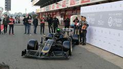 Presentata la nuova Haas F1. Video, gallery e dichiarazioni - Immagine: 14