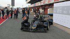 Presentata la nuova Haas F1. Video, gallery e dichiarazioni - Immagine: 15