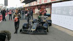 Presentata la nuova Haas F1. Video, gallery e dichiarazioni - Immagine: 16